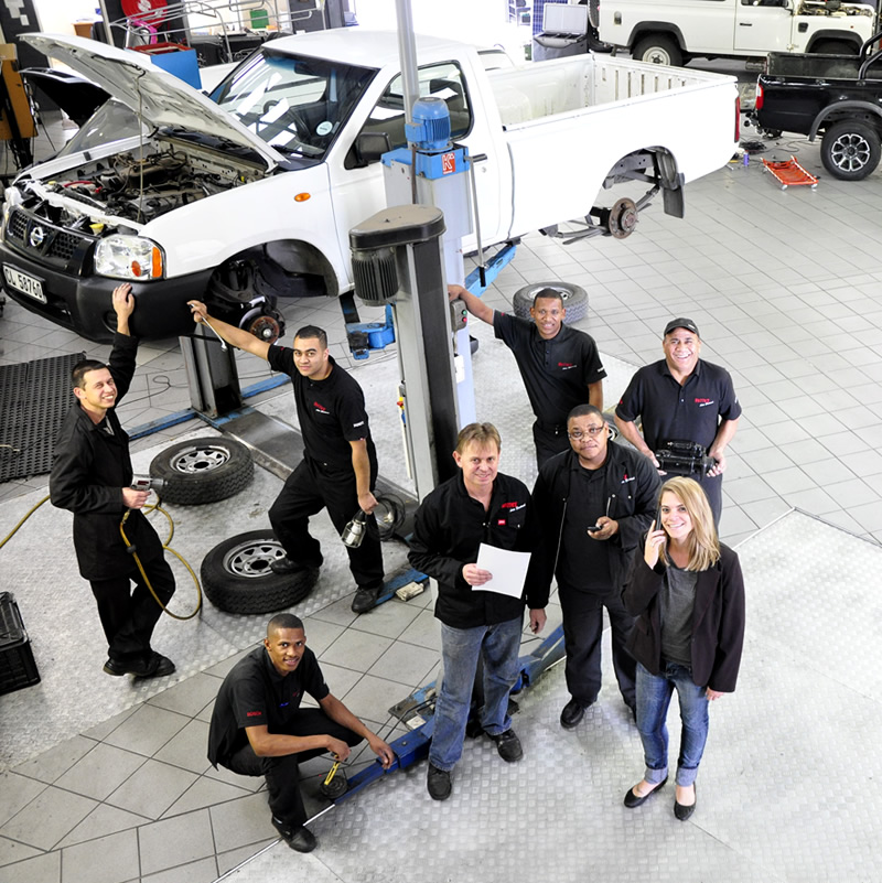 Mette's Auto Electrical